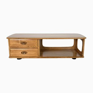 Minerva Coffee Table from Ercol