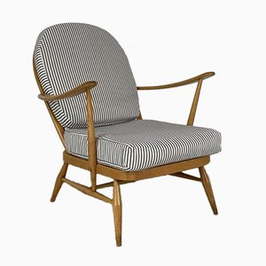 Vintage Armchair by Ercol Windsor