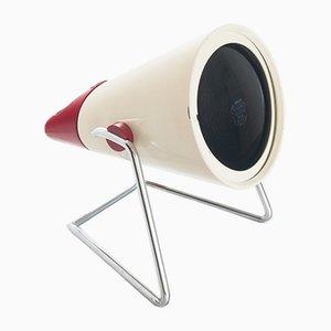 Modell Infraphil Infrarot Lampe von Philips, Holland, 1970er