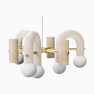 Pyppe 70 Suspension Lamp by Utu Soulful Lighting