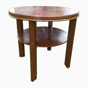 Mid-Century Art Deco Coffee Table