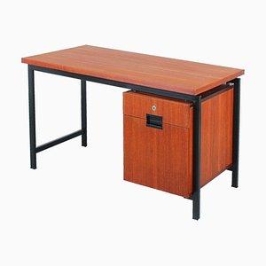 Japanese Series EU-01 Desk by Cees Braakman for Pastoe, 1950s