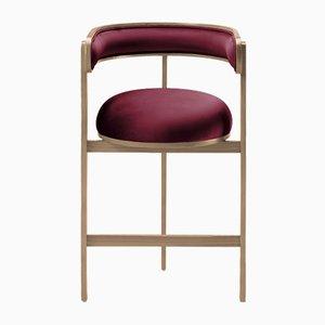 Chaise de Bar Moulin par Mambo Unlimited Ideas