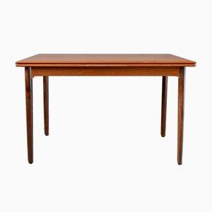 Skandinavischer Vintage Tisch aus Teakholz