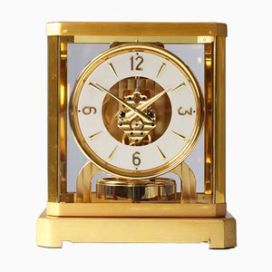 Atmos 2 Classique Clock from Jaeger Lecoultre, 1949