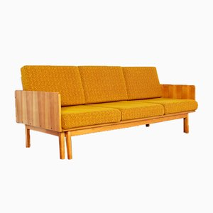 Sofá cama plegable