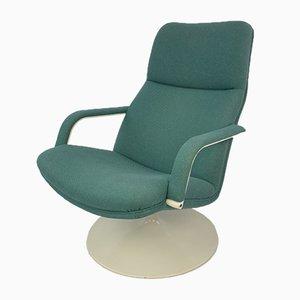 F182 Sessel von Geoffrey Harcourt für Artifort, 1960er