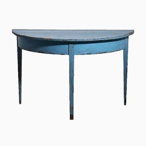 Demi-Lune Console Table, 1810