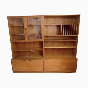 Teak Chests of Drawers