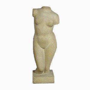 Skulptur von Pierre André Tajana