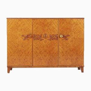 Swedish Art Deco Cabinet