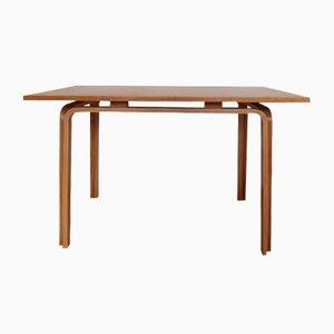 Eichenholz Vintage Tisch von Ludvik Volak, 1960er