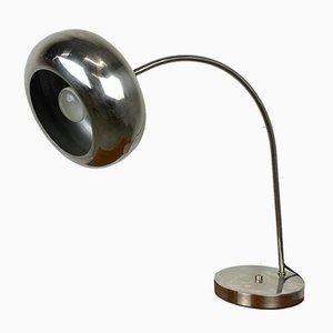 Gave Chrome Lamp