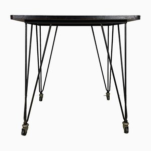 Mobile Hairpin Table