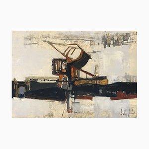 Paul Delapoterie, Le Chalutier, 1961