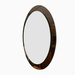 Spiegel von Fontana Arte, Italien, 1970er