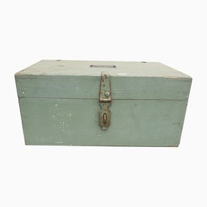 Trunk from Brown Boveri