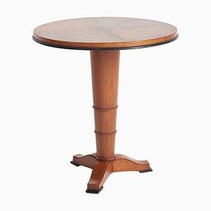 Art Deco Side Table by Jules Leleu