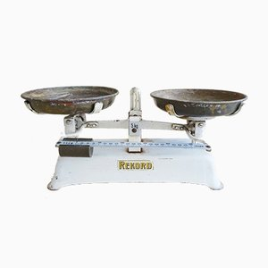 Antique Kitchen Scale from Rekord