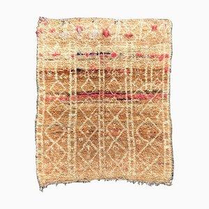Vintage Boujad Teppich