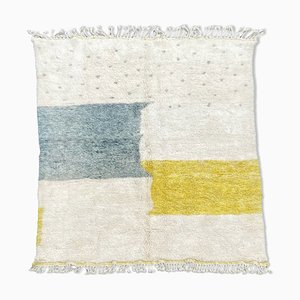 Moroccan Wool Rug
