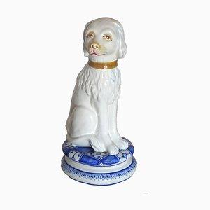 Keramik Hund