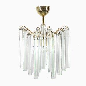 Murano Lamp in the Style of Paolo Venini