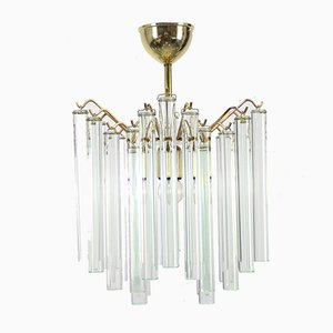 Murano Lampe im Stil von Paolo Venini