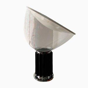 Large Model Taccia Lamp by Achille Castiglioni for Flos