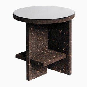 Disegno Cruz Del Sur Side Table by Matteo Fogale