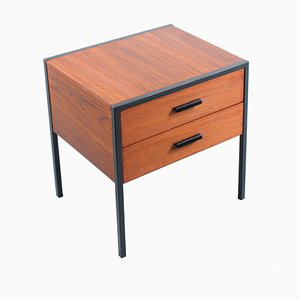 Nightstand by André Cordemeyer / Dick Cordemeijer for Auping, 1960s