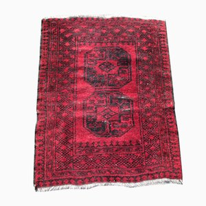 Afghan Carpet, 1960s