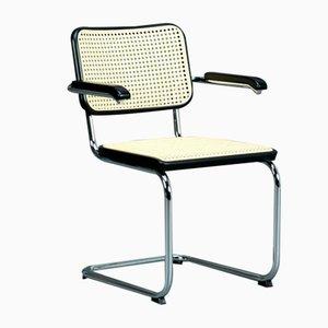 Chaise Cantilever S64 V Bauhaus de Thonet