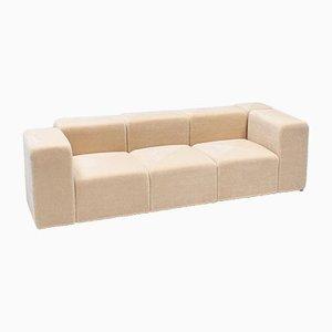 Sistema 61 Modular Sofa by Giancarlo Piretti for Castelli / Anonima Castelli