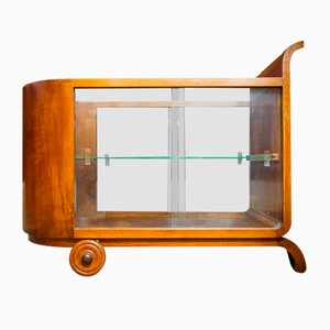 Art Deco Serving Cabinet from Pander, 1930s