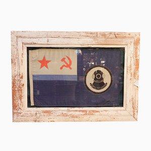 Russian Decorative Flag