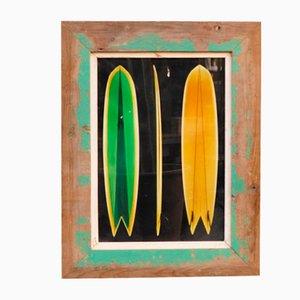 Wooden Decorative Panel