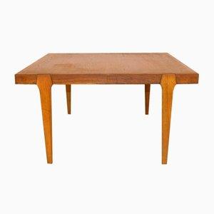 Table Basse en Chêne, Suède, 1960