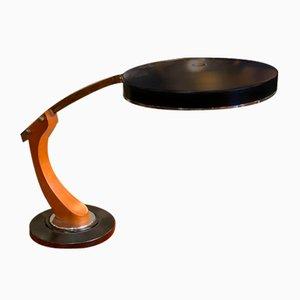 Vintage President Desk Lamp from Fase