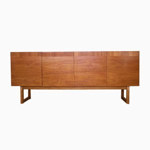 Teak Sideboard by Ib Kofod Larsen for Seffle, 1960s