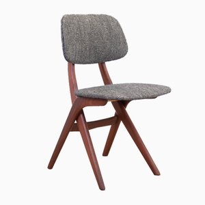 Dining Chair by Louis Van Teeffelen for Webe