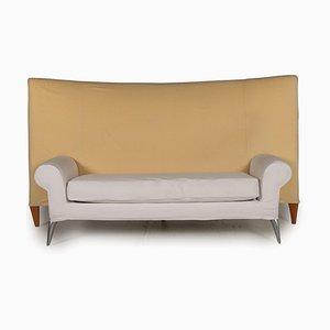 Royalton 2-Sitzer Sofa aus Stoff von Philippe Starck für Driade