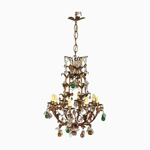 Early 20th Century Chandelier