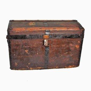 Antique Trunk, 19th Century