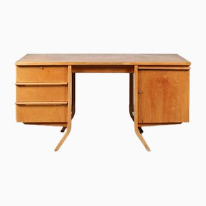 EB04 Desk by Cees Braakman for Pastoe, Netherlands, 1950s