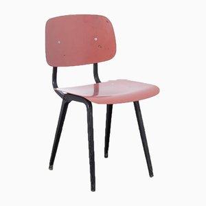Revolt Stuhl in Rot von Friso Kramer für Ahrend De Cirkel