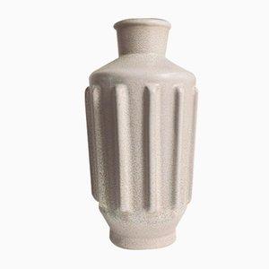 Hohe Vase von Ewald Dahlskog, 1930er