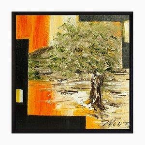 Corinne Vilcaz, My Beautiful Tree, 2021