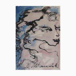 Laurent Betremieux, Artemis, 1991