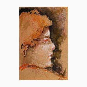 Eva David, le Sage, 1982